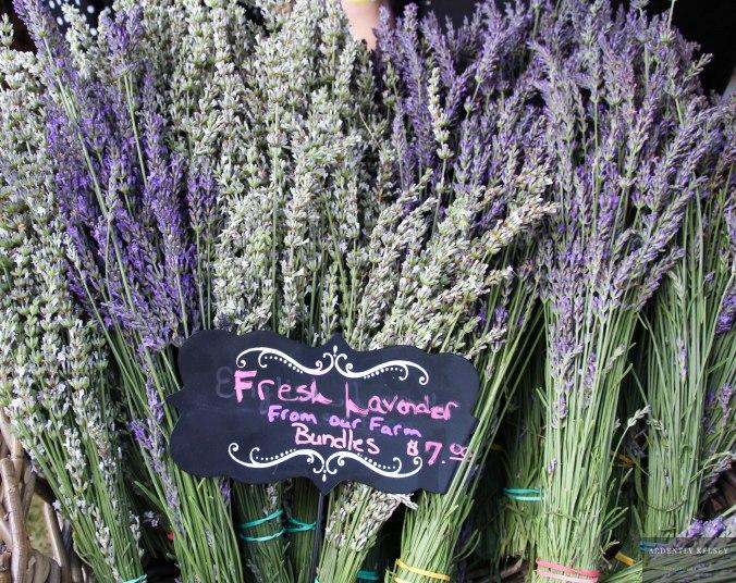 Linens in Lavender 5