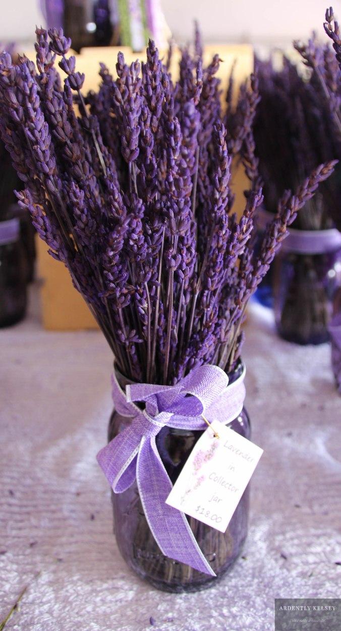 Linens in Lavender 9