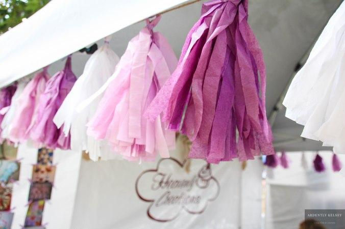 Linens in Lavender 16