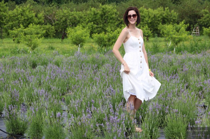 Linens in Lavender 26