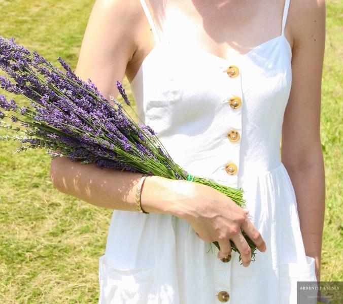 Linens in Lavender 33