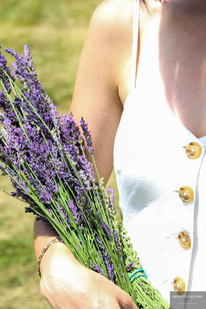 Linens in Lavender 34