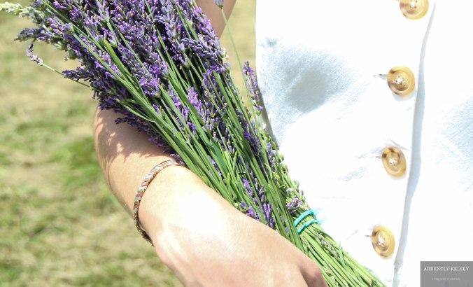 Linens in Lavender 35