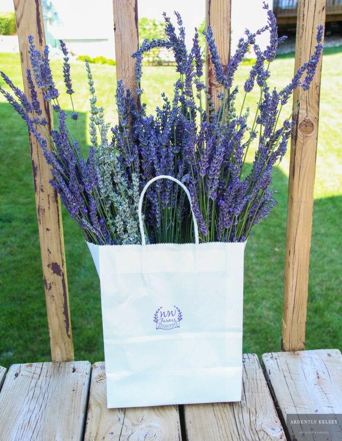 Linens in Lavender 36