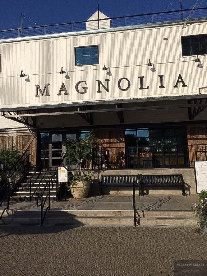 Maxi at Magnolia 17