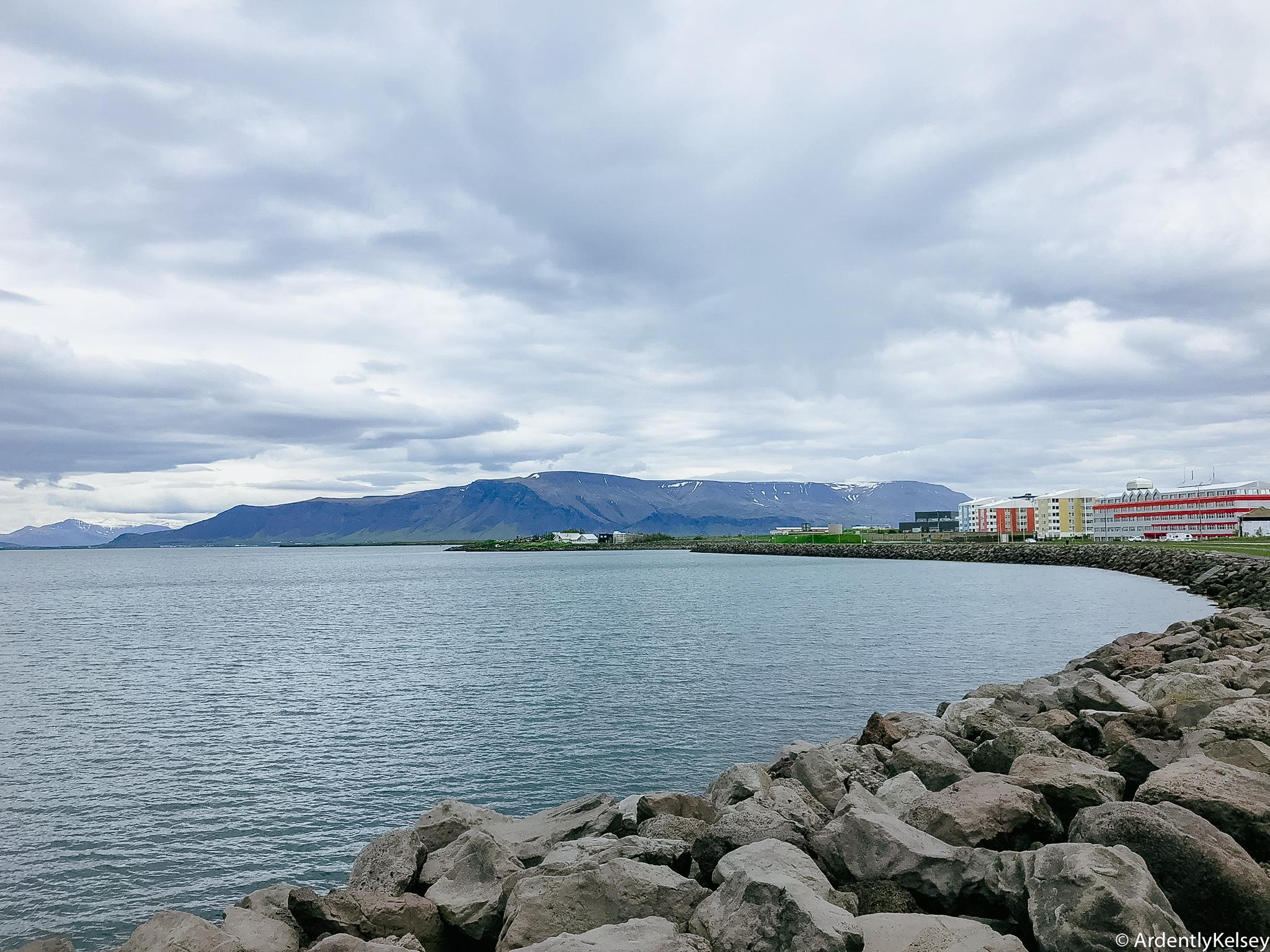 Reykjavik-8